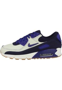 Nike Sportswear - AIR MAX PREMIUM - Baskets basses - sail-blackened blue-gum medium brown-concord