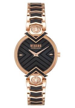 Versus Versace - MABILLONSS DIAL BRACELET - Reloj - black