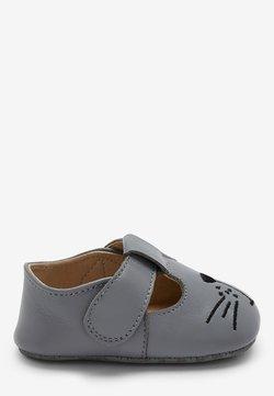 Next - Lauflernschuh - grey