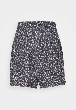 Cotton On - PLEATED SKATER SHORT - Shorts - susie ditsy midnight festival