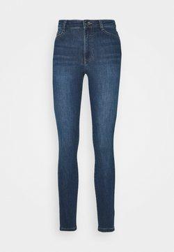 Dorothy Perkins - AUTHENTIC ALEX - Slim fit jeans - indigo