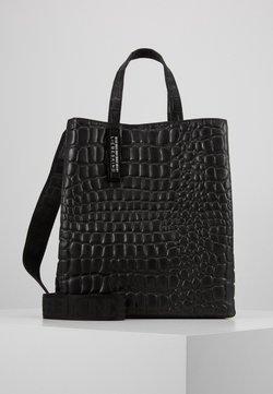 Liebeskind Berlin - INPAPERBM - Shopping Bag - black