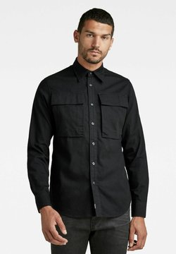 G-Star - Camicia elegante - pitch black