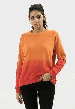 camel active - Sweatshirt - red