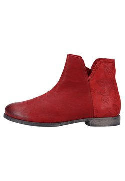 Think! - Stiefelette - rosso