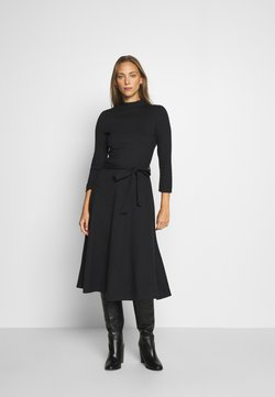 Esprit - DRESS - Neulemekko - black