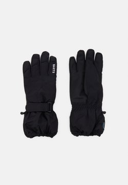 Barts - TEC GLOVES - Fingerhandschuh - black