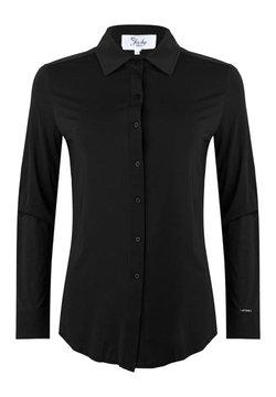 Jacky Luxury - Overhemdblouse - black