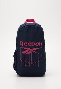 Reebok - Reppu - dark blue