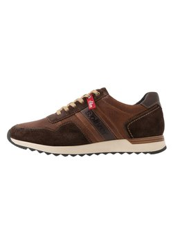 s.Oliver - Sneaker low - brown