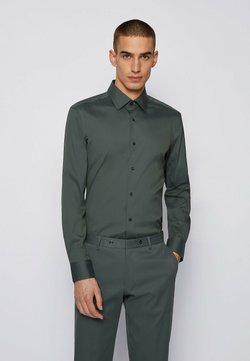 BOSS - Businesshemd - dark green