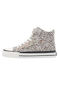 British Knights - DEE - Sneaker high - cheetah