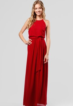 Young Couture by Barbara Schwarzer - LONG - Maxi-jurk - red
