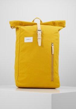 Sandqvist - DANTE - Reppu - yellow