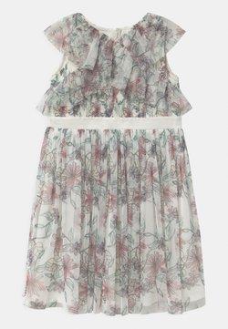 Anaya with love - RUFFLE FRONT PRINTED - Sukienka koktajlowa - multi-coloured