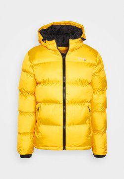 Schott - IDAHO UNISEX - Winterjacke - yellow