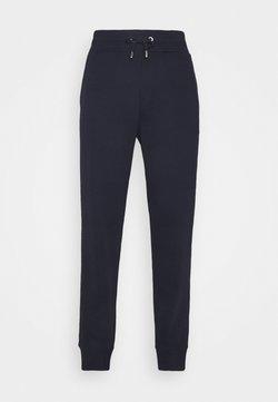 GANT - ORIGINAL PANTS - Jogginghose - evening blue