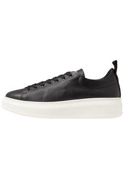 Jim Rickey - CLUB TECH FLAT - Sneaker low - black
