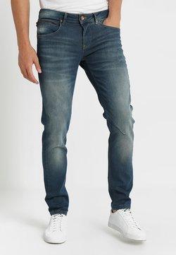 Cars Jeans - ATKINS - Slim fit jeans - forest blue