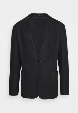 Paul Smith - PATCH POCKET JACKET - Giacca - anthracite