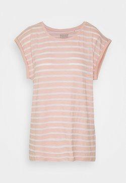 Esprit - T-Shirt print - nude