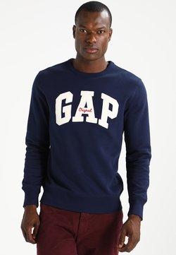 GAP - ORIGINAL ARCH CREW - Bluza - tapestry navy
