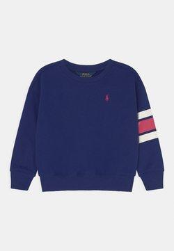 Polo Ralph Lauren - Sweatshirt - fall royal