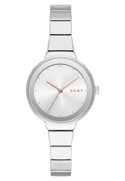 DKNY - ASTORIA - Uhr - silver-coloured