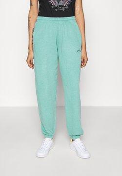 BDG Urban Outfitters - PANT - Jogginghose - mint