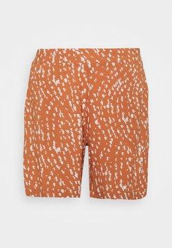 ICHI PETITE - IHVERA  - Shorts - sunburn