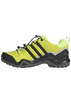 adidas Performance - TERREX SWIFT R2 GORE-TEX WANDERSCHUH - Hikingschuh - yellow