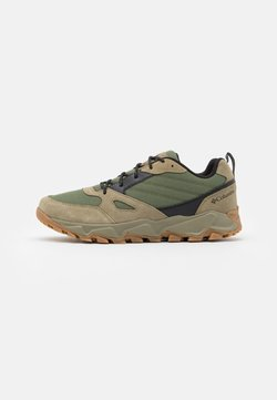 Columbia - IVO TRAIL - Outdoorschoenen - hiker green/creek