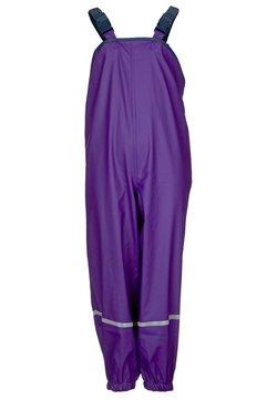 Playshoes - Pantalon de pluie - lila