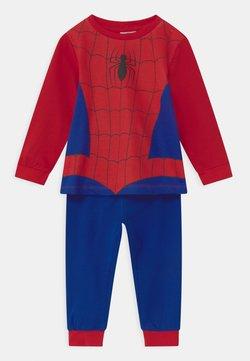 OVS - PRINT - Pyjama - red/blue