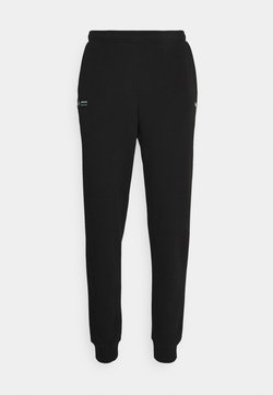 Puma - ESSENTIAL PANTS - Jogginghose - black