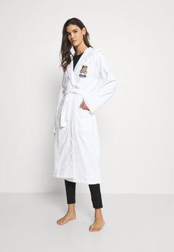 Moschino Underwear - Dressing gown - white