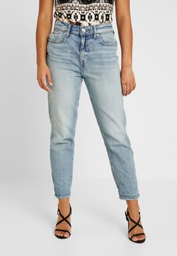 River Island Petite - Relaxed fit jeans - blue light