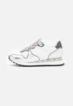 Steve Madden - REFORM - Sneakers - silver/multicolor