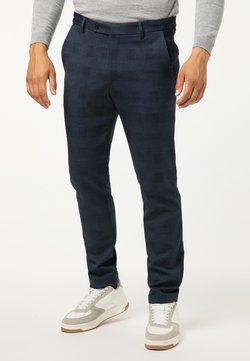 Pierre Cardin - Anzughose - blau