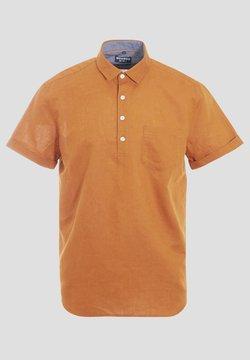 BONOBO Jeans - Koszula - jaune moutarde