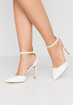 Tata Italia - High Heel Pumps - white