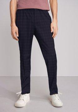 Next - Pantaloni - dark blue