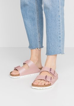 Birkenstock - ARIZONA - Tofflor & inneskor - icy metallic old rose