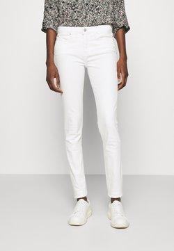 Calvin Klein Jeans - MID RISE - Jeans Skinny Fit - denim light