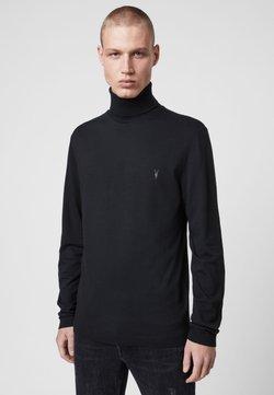 AllSaints - PARLOUR  - Strickpullover - black