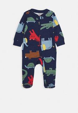 Carter's - ANIMAL - Pyjamas - navy
