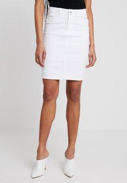Vero Moda - Jupe crayon - bright white
