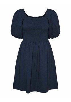 Vero Moda - Freizeitkleid - navy blazer