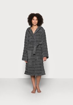 Vossen - RESH - Dressing gown - graphit