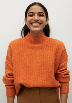 Mango - PHARRELL - Strickpullover - orange